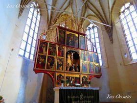 ルーマニアの世界遺産・ビエルタン要塞教会の愛の回復小屋とは?