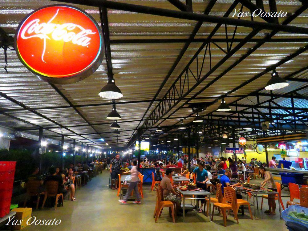 タイの超人気店「Aim Jung(イムジャン)」