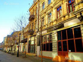ルーマニア・ブカレスト観光 地元民が勧める旧市街地散策