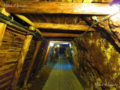 弾圧を逃れたキリシタンも!重要な歴史を持つ鹿角市・尾去沢鉱山観光