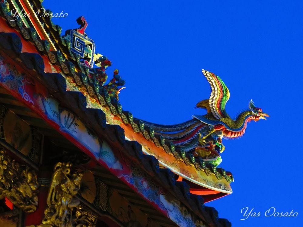 3.龍山寺