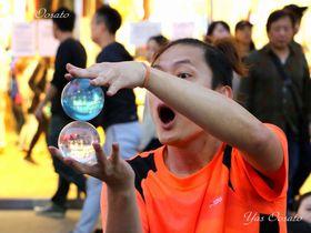 台北の原宿、台湾の渋谷!断トツの人気、西門観光が面白い