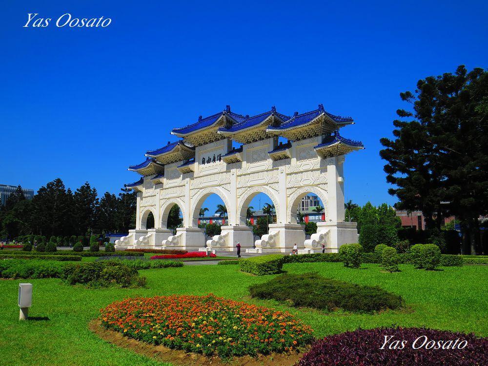 台湾の一人旅で行きたいスポット!おすすめ10選