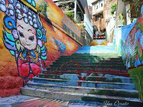 台湾人が勧める観光地「淡水」はグルメとアートと美しい川が魅力