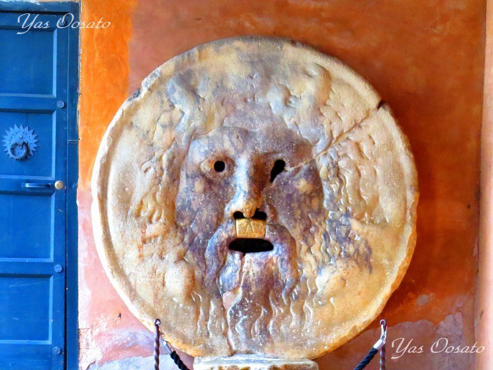 「ローマの休日」舞台をめぐる!8つのスポットは有名なあの場所