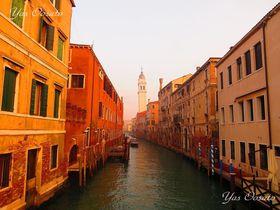 水の都・ベネチアを散策!イタリアの世界遺産は見どころ多数
