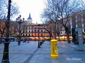 エル・グレコが過ごしたスペイン・トレド観光は街中散策が楽しい