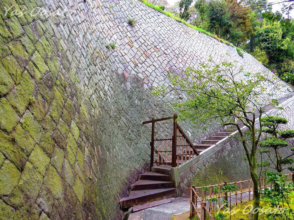 野崎家塩業歴史館と中庭で知る様々な歴史