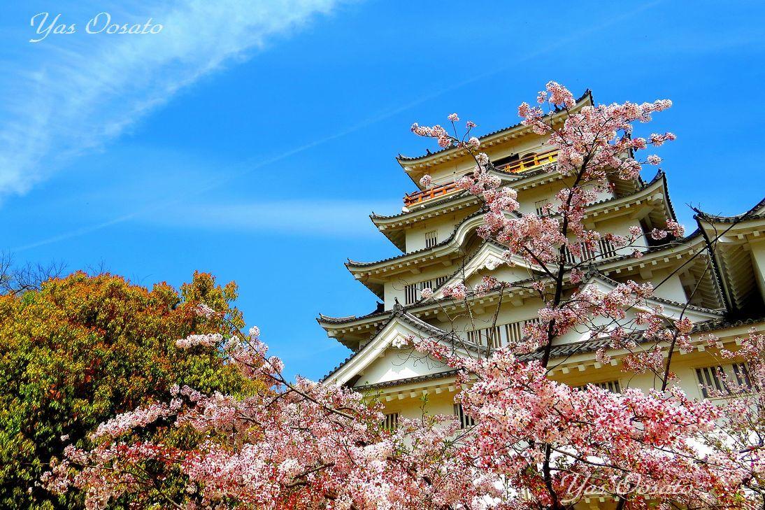 福山城とは