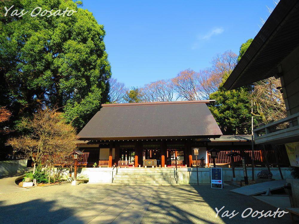 乃木神社とは