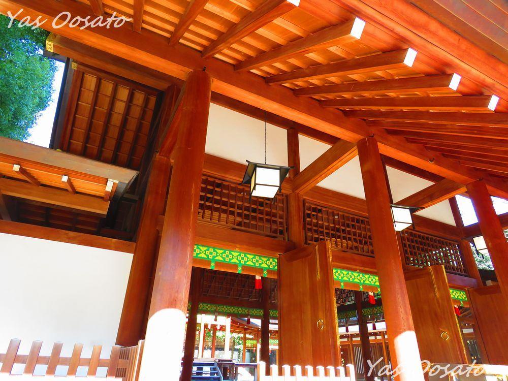 赤坂で203高地攻略の名将・乃木希典の「乃木神社」に参拝しよう