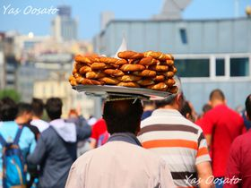 イスタンブールの地元らしさ体験!エミノニュ地区「ガラタ橋」周辺