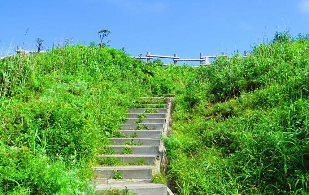 神威岬全体を楽しもう