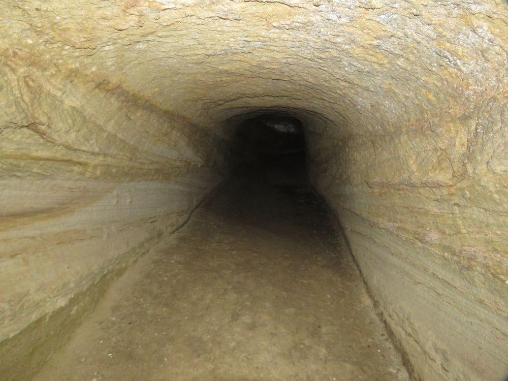 体感する幕末の息吹!青森県十和田市で150年前の「幻の穴堰」