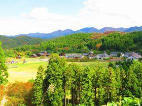 遊ぶ、食べる、浸かる、泊まる!青森県深浦町・アオーネ白神十二湖