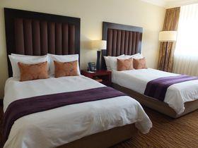 「アヴァニ ウィントフック ホテル&カジノ」ナミビア首都の便利な老舗ホテル