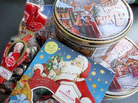期間限定!クリスマスシーズンに買いたいドイツのお土産