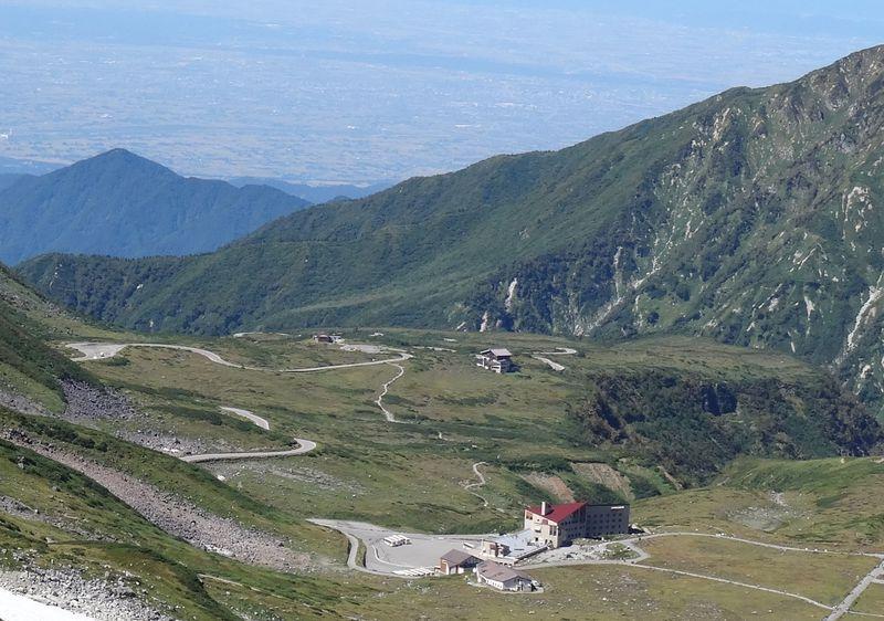 立山黒部観光におすすめのお宿10選 満天の星空から雲上リゾートも!