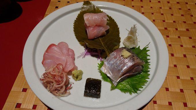 伝統の桜懐石は伊豆高原の四季折々の旬を活かした逸品