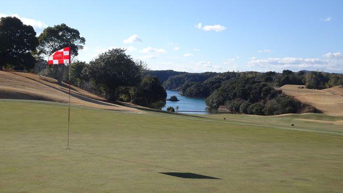 施設の充実したゴルフ場でゴルフ合宿はいかが