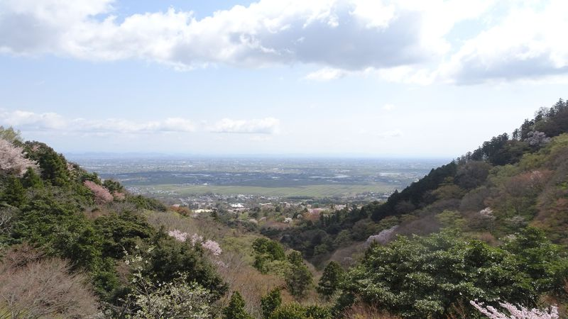 岐阜・養老公園最高地点「遊季の里」は至高の味覚懐石と絶景が自慢の宿