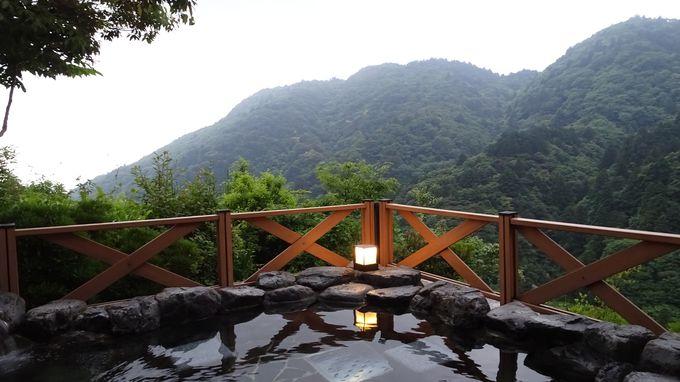 1.湯の山温泉