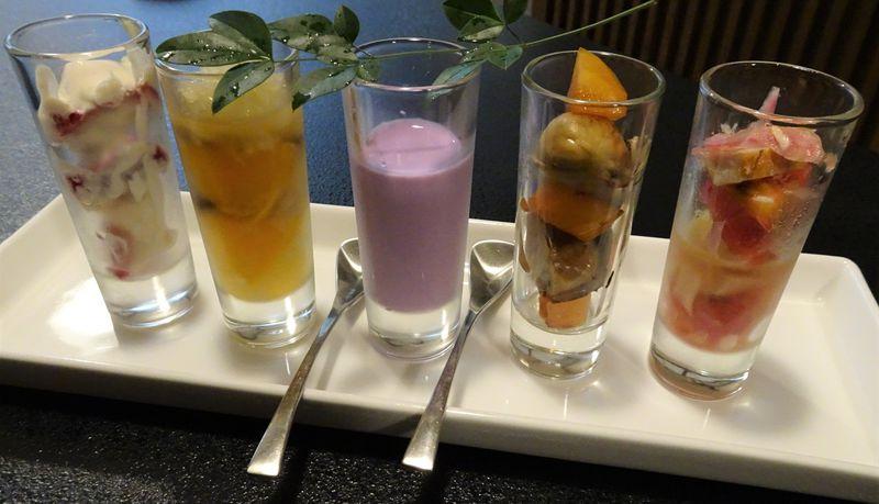 食とアートの融合 伊東「オーベルジュ花季」は1日2組のプレミアム旅館