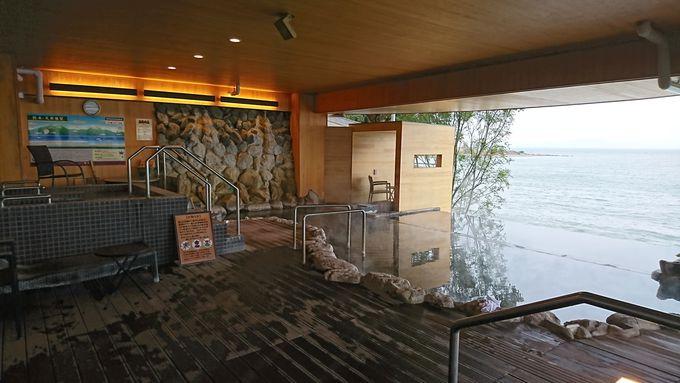 3.島原温泉/島原市