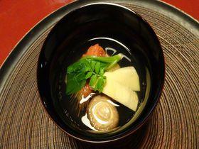 忘れられない美食がここにある 伊豆高原「お宿 うち山」