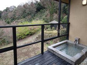 僅か5室の大人の極上宿「伊東遊季亭川奈別邸」で至福の時を