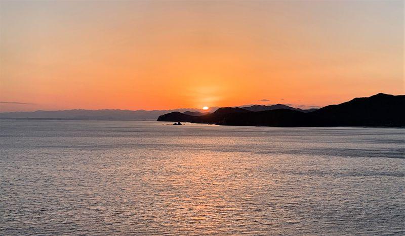 日本の夕陽百選の宿「プレミアリゾート夕雅 伊勢志摩」で絶景を
