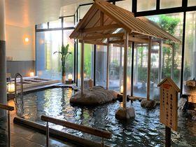 日本最古の道後温泉を引く老舗の高級宿「道後館」で贅沢な滞在を