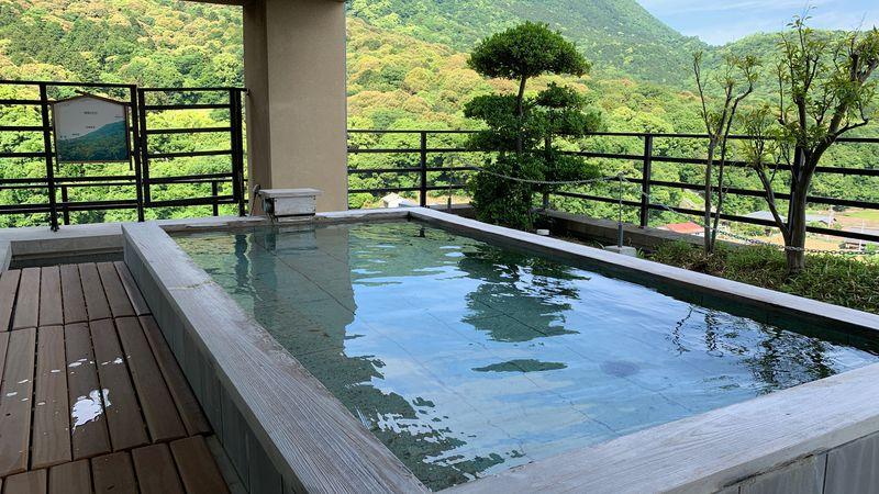 香川県こんぴら参りの後は「琴参閣」の高級客室「飛天館」で過ごそう