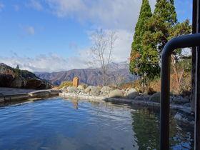 高級温泉旅館とスキーリゾートが融合!奥美濃「満天の宿」