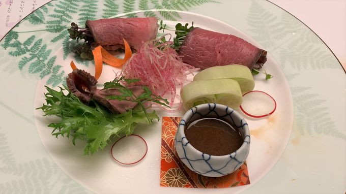 伊勢志摩の海の幸満載の「華味会席」がお勧め