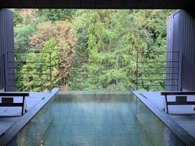贅沢な時間をまるでわが家のように過ごす「登別温泉郷 滝乃家」