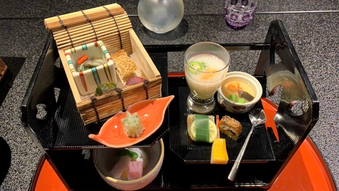 静岡県舘山寺温泉「山水館欣龍」は料理が自慢の歴史ある割烹旅館
