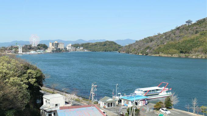 浜名湖の絶景を堪能したい方にお勧めのパノラマ洋室