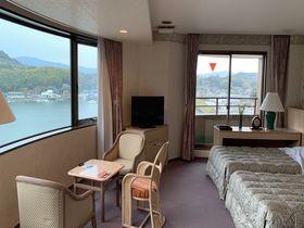 おもてなしの宿「さざなみ館」は静岡・浜名湖の観光スポット巡りに最適