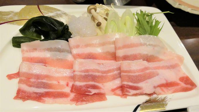 こだわりの料理はオホーツクの山海の特選素材が並ぶ