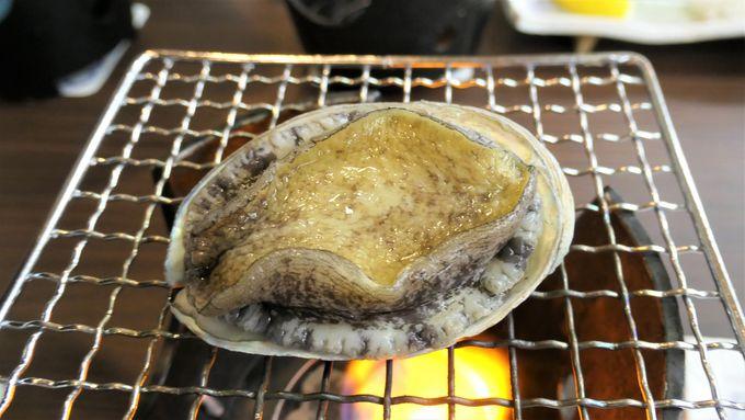沼津港の地魚と贅沢な食材を使った五つ星会席がお勧め