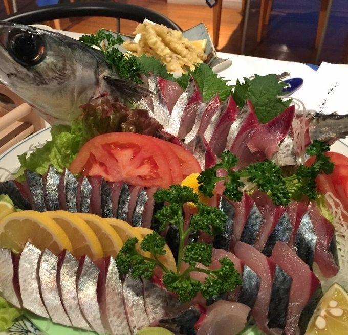 清水サバがここでしか食べられない理由とは?
