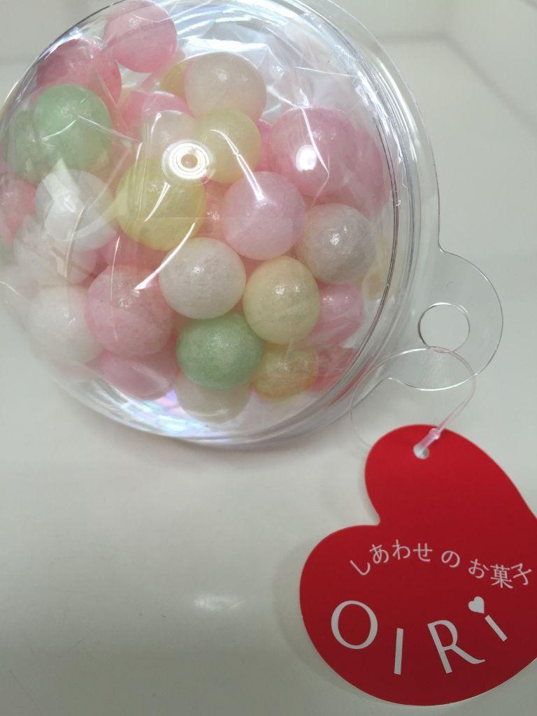香川伝統の「幸せのお菓子 おいり」可愛い土産はこれで決まり!