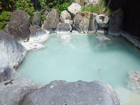 美肌の湯も!温泉天国日本一・大分県のオススメ温泉4選