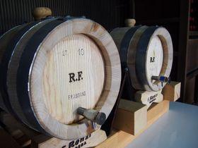 山梨「なでしこ農園」トロ〜リ国産バルサミコ酢は驚きの美味しさ