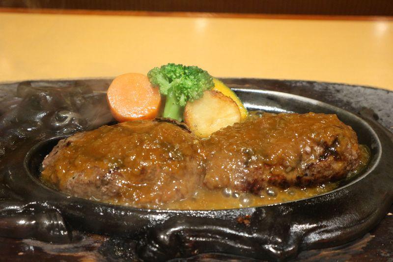 静岡名物!「炭焼きレストランさわやか」のげんこつハンバーグはファミレスを超えた!