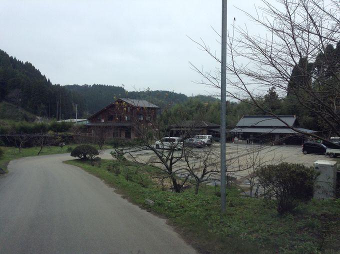 そのラーメン屋は、千葉県の凄い山奥にある!
