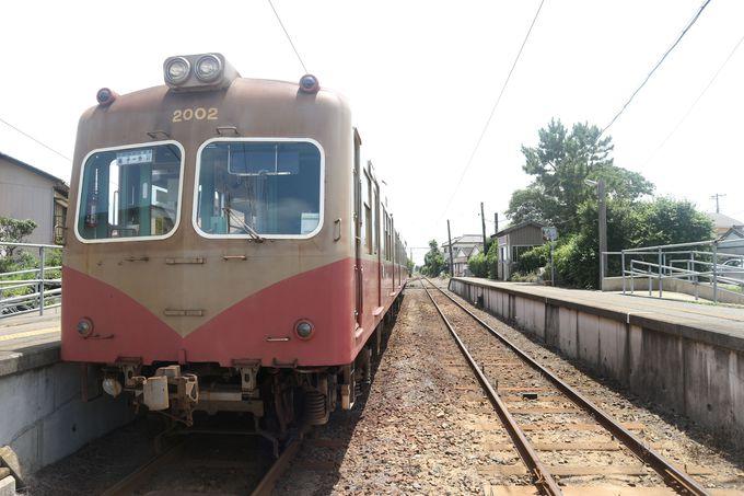ぬれせんべいは銚子電鉄を救った!