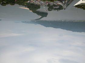 天橋立またくぐりとクルージングで舟屋の景色に大接近!連ドラの舞台、京都伊根町。