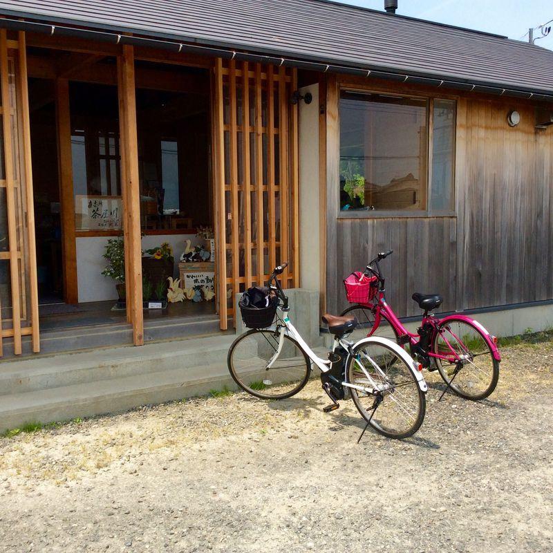 温泉・スイーツ・開運?新潟・岩室〜弥彦でサイクリングの旅をしよう!
